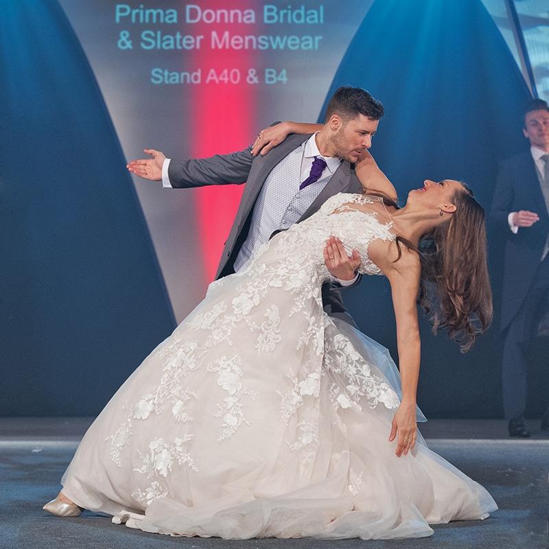 Bride: The Wedding Show at Norfolk Showground February 22 -23 2020