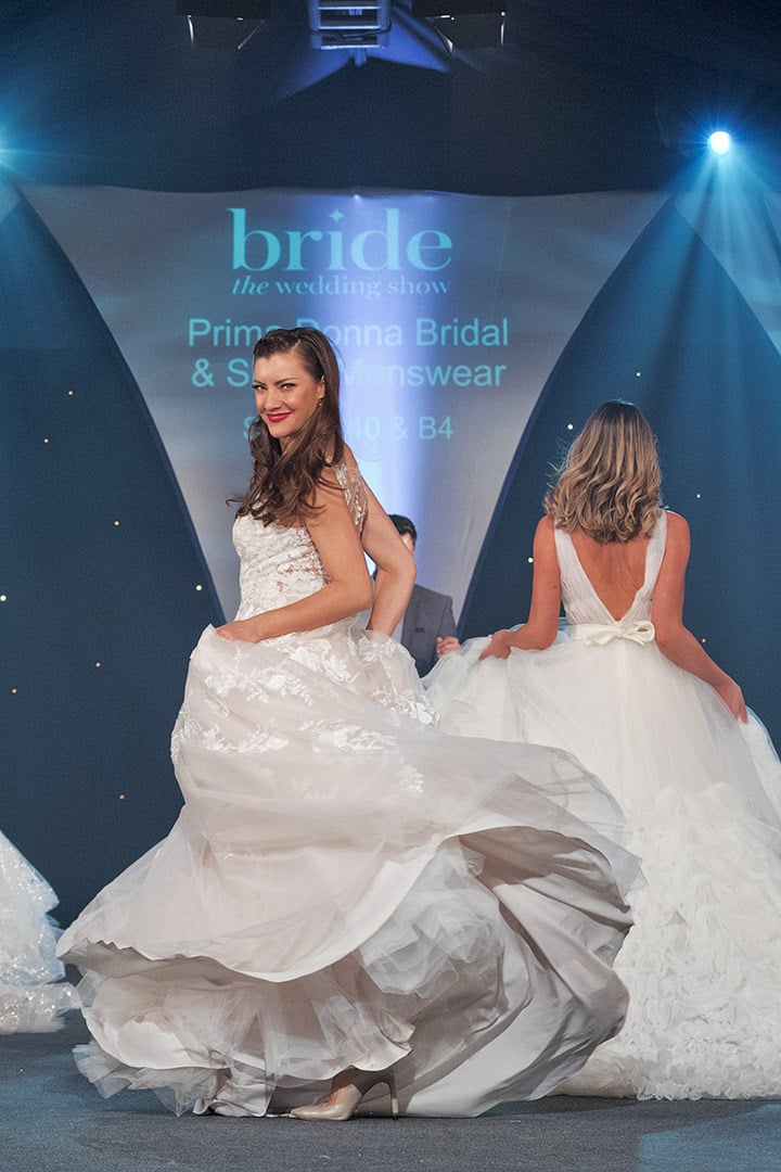 Bride: The Wedding Show at Norfolk Showground February 22 -23 2020