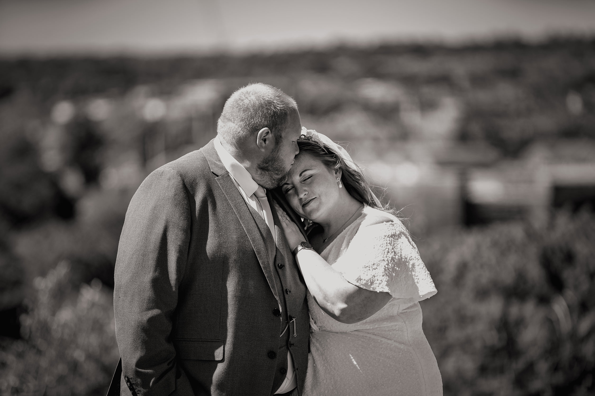 What does a Norfolk Wedding Photographer do, during Covid-19